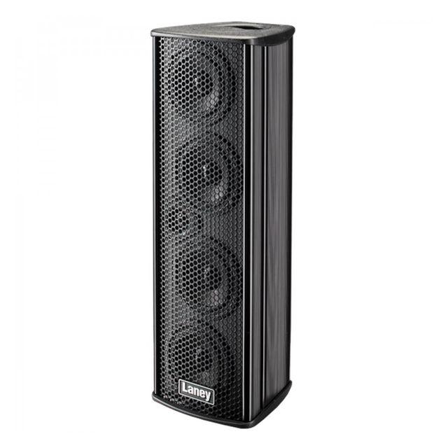 Laney Audiohub Ah4X4 - Sonorisation portable