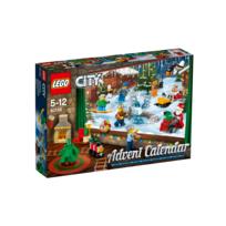 Lego - Le calendrier de l'Avent ® City - 60155