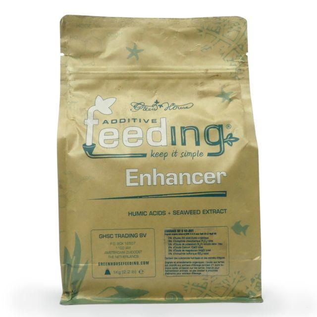 Greenhouse Additive Feeding Enhancer 1 kilo - Green House