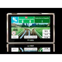 MAPPY - GPS ULTIE438-EUR15