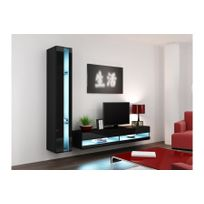 Ensemble meuble tv design Achat Ensemble meuble tv design pas