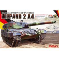Meng Model - 1:35 - German Main Battle Tank Leopard 2 A4 - Mngts-016