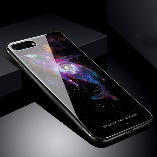 coque verre trempe iphone 8 plus