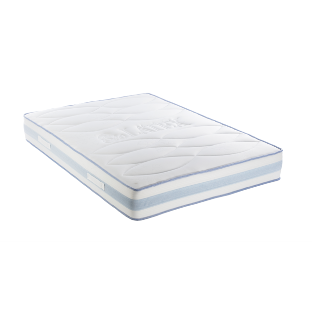 Tiffany Sofa Bed Matelas Biolatex 2D Epaisseur 20cm 090X190