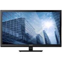 BLAUPUNKT - TV LED 23'' BLA23/207i - HD - PVR - USB