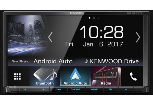 Kenwood Autoradio/VIDEO/GPS Ddx-9717BTS