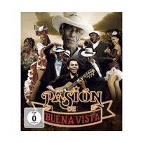 Zyx Music Sarl - Pasion De Buena Vista Blu-ray