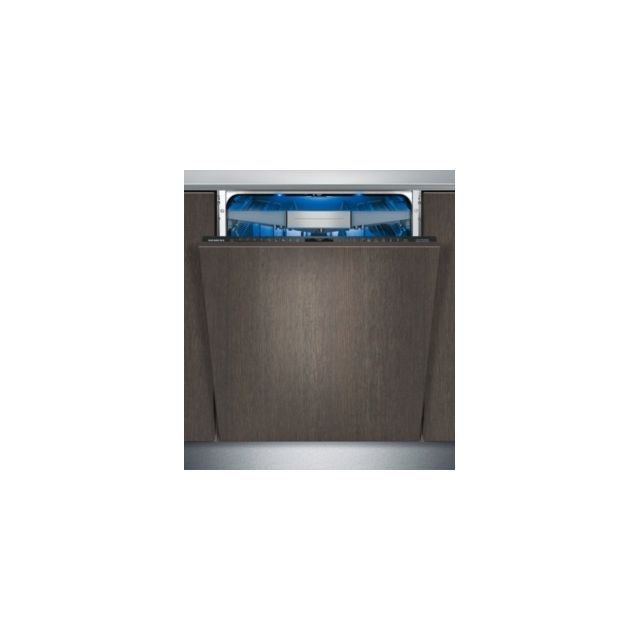 Siemens Lave Vaisselle Tout Integrable 60CM Sn778D02TE Sn7788D06TE