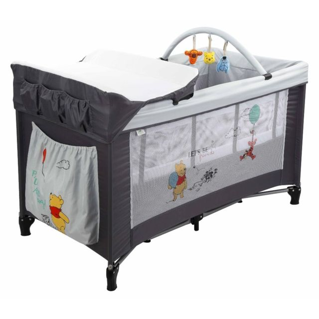lit parapluie disney baby woodland fun. Black Bedroom Furniture Sets. Home Design Ideas