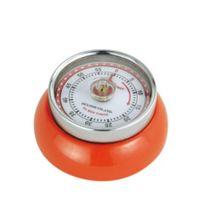 Kuchenprofi - Minuteur De Cuisine Speed - Orange