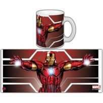 Semic Distribution - The Avengers mug Iron Man