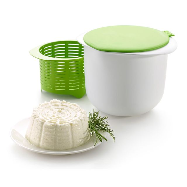 Lékué Kit Cheese Maker