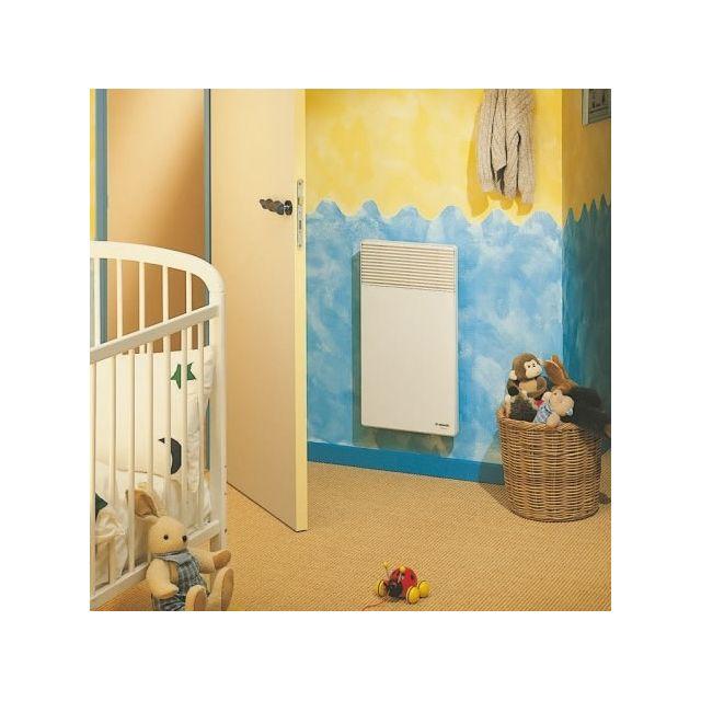 atlantic convecteur electrique f18 multiforme 500w haut 500 w pas cher achat vente. Black Bedroom Furniture Sets. Home Design Ideas