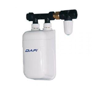 dafi chauffe eau instantan 4 5kw pour lavabo pas cher achat vente chauffe eau rueducommerce. Black Bedroom Furniture Sets. Home Design Ideas