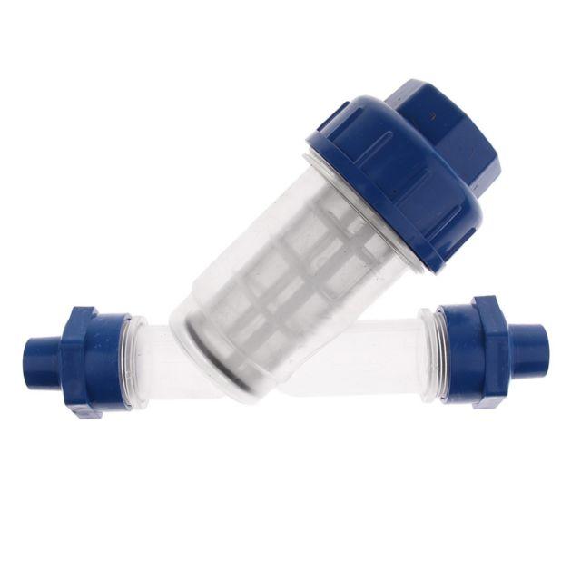 filtre à eau de volaille