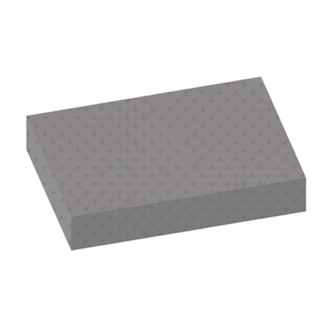 Tapis pastilles gris 100x120cm épaisseur 3mm