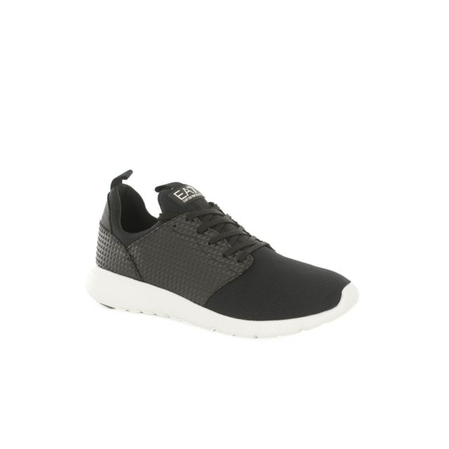 3fdbc9245594 Armani Ea7 - Sneaker 3d Avec Chausson 248002 - Emporio Armani - pas ...