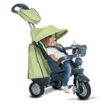Smart Trike - Tribenne Explorer vert