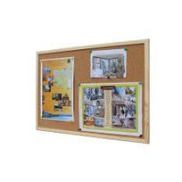 Ulmann - 120642-Panneau d'affichage 60 x 80 cm Liege