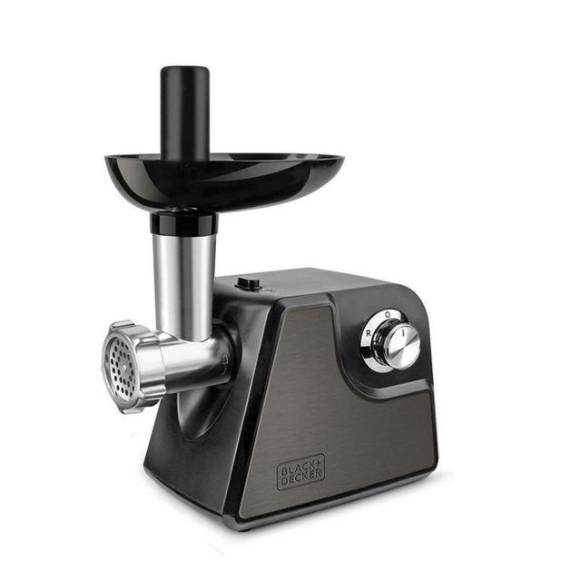 Black & Decker hachoir à viande 1000w - bxmm1000e