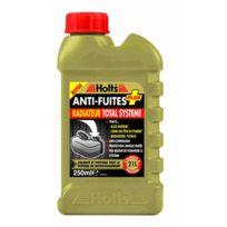 Holts - anti-fuites radiateur. 250ml