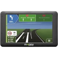 MAPPY - GPS ULTI X580 DASHCAM