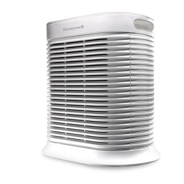 honeywell purificateur d 39 air 20m hpa100we4 pas cher achat vente purificateur d 39 air. Black Bedroom Furniture Sets. Home Design Ideas