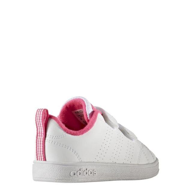 Adidas Neo Chaussure bébé vs advantage clean pas cher