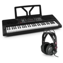 ELECTRONIC STAR - Schubert Etude 300 Set Synthétiseur & Casque Electronic-Star
