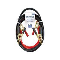 Gys - Jeu de cables de démarrage 3 mètres 25mm² 564015