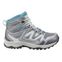 b40b755a7ab Lafuma - Chaussures Montante De Randonnée Ld Skim Mid Climactive Gris Femme