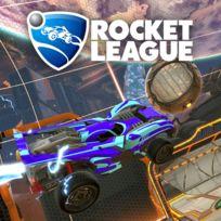 NINTENDO - Rocket League - Switch