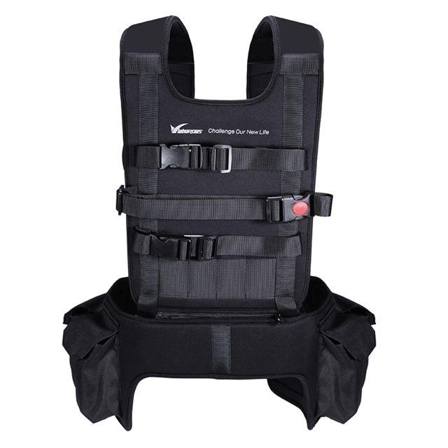 13df9fe39c Ceinture de transport de sac à dos pour bandoulière Équipements de neige  pour les sports d'hiver