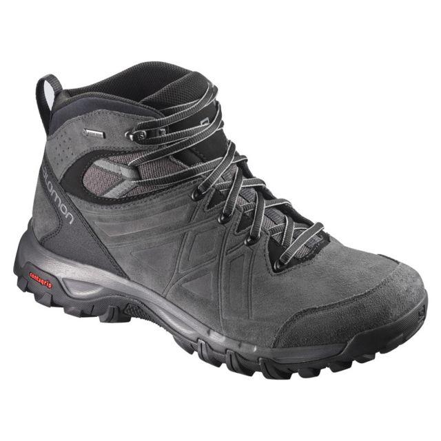 Chaussures Evasion 2 Mid Ltr Gtx