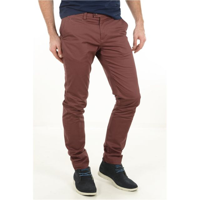 Chino Stretch Melvi Kaporal