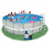 Intex - 26332 ex 28332 piscine hors-sol ro