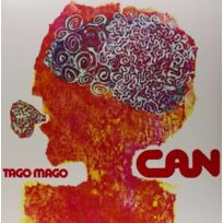 Mute Records - Can - Tago mago Vynil