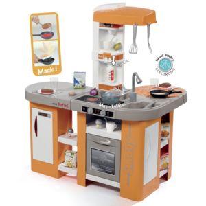 Smoby cuisine studio xl bubble tefal 311026 pas cher for Tefal cuisine studio bubble