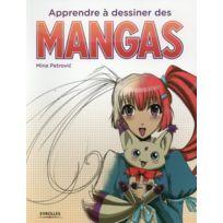 Eyrolles - Apprendre à dessiner des mangas
