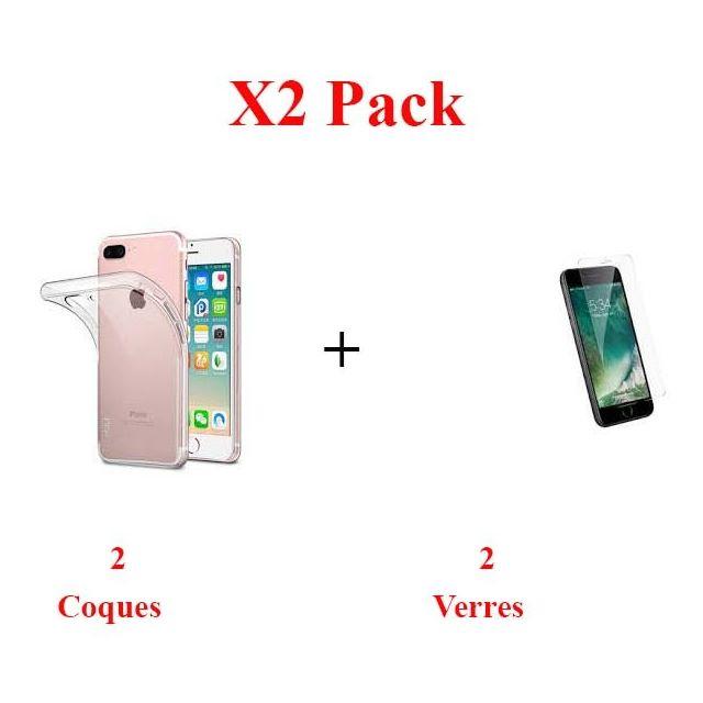 coffret coque iphone 7