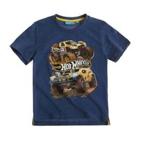 Hotwheels - Hot Wheels Garcon Tee-shirt