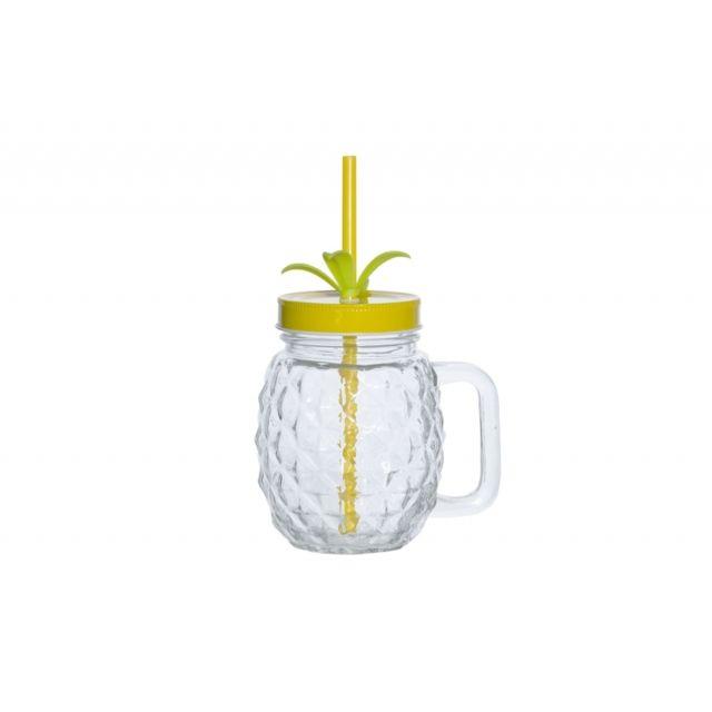 Cher Verre Pas Jar Ananas H Mug Cm Achat En Mason Vente 21 ZXwOuiPkT