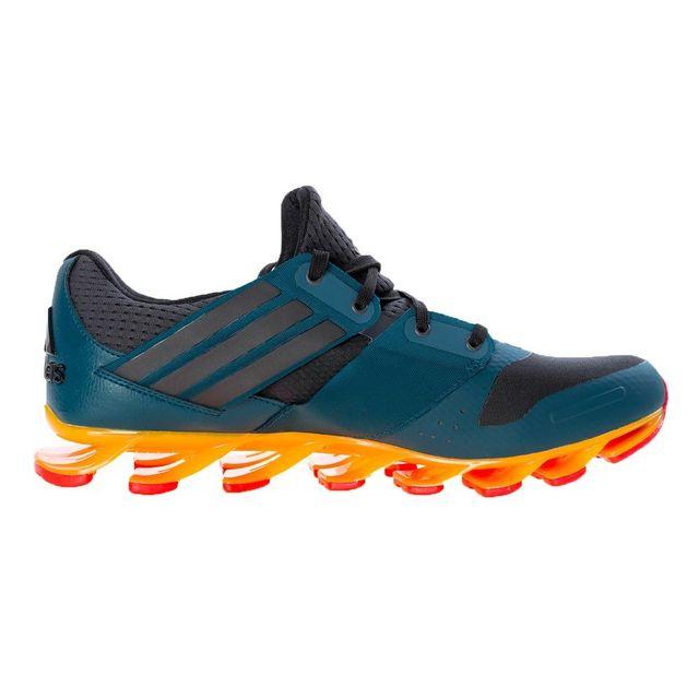 Chaussures Pas Cher Acheter Adidas Springblade Prix