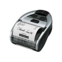 Zebra - iMZ 320 - Imprimante d'étiquettes - papier thermique - Rouleau 7,62 cm 203 dpi - jusqu'à 100 mm sec - Usb 2.0, Bluetooth - barre de déchirement