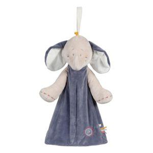 Noukie's - Range pyjama Bao Bao & Wapi Multicolor