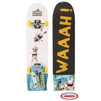 LAPIN CRETIN - Lapins Cretins Skateboard 31'' - OLAP009