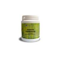 Vivre bio - Papaye Fermentée - anti âge anti oxydant