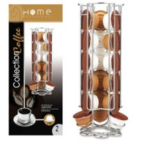 support capsules dolce gusto achat support capsules dolce gusto pas cher rue du commerce. Black Bedroom Furniture Sets. Home Design Ideas