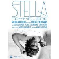 Tamasa Distribution - Stella, femme libre