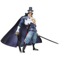 Megahouse - One Piece - Figurine P.O.P Excellent Model Neo The Flower Sword Vista